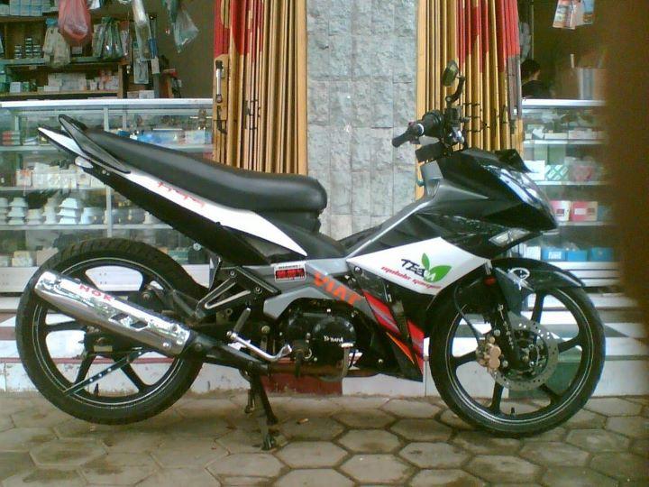 Galeri CX Rider's Bike