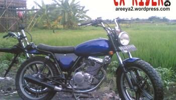 Suzuki Thunder Jap S Cxrider Com