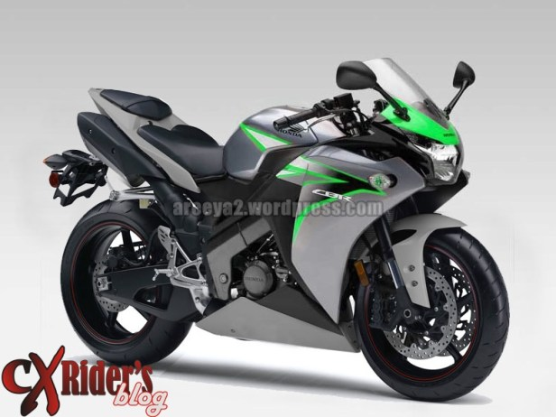 modif new cbr 150