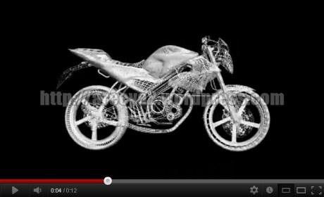 new vixion 2012