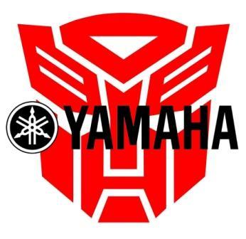 yamaha soul gt transformers