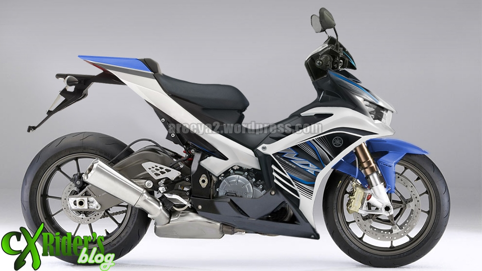 new jupiter mx 2012