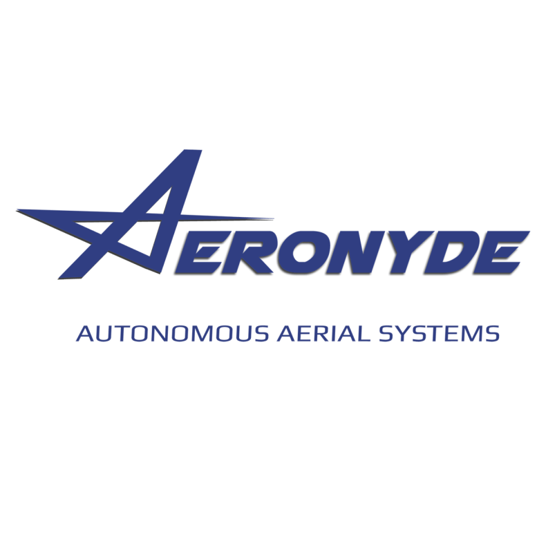 aeronyde - the sky's no limit