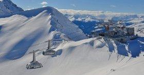 Trotz Sportferien fehlende Gäste in den Skigebieten