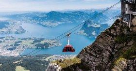 Pilatusbahnen: Ausbleiben der internationalen Gäste belastet Ergebnis und Aussichten