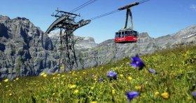 Schweizer Seilbahnen sind zuversichtlich für die Sommersaison