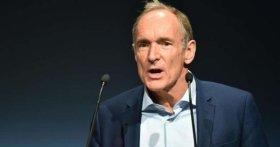 World Wide Web: Quellcode von Sir Tim Berners-Lee wird versteigert