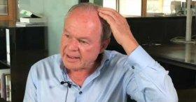 «Verleger sind steinreich» - Videointerview mit Bruno Hug