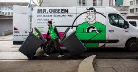 Mr. Green: Kapitalerhöhung soll Recycling-Abo weiteren Schub verleihen