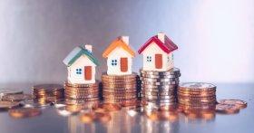 Immobilienmarkt schlägt sich wacker in Corona-Zeiten