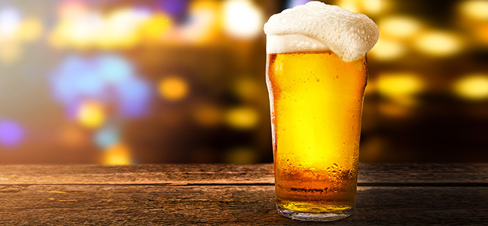 Drama As 15-Year-Old Girl Leaves Home Over Beer Ban-iHarare