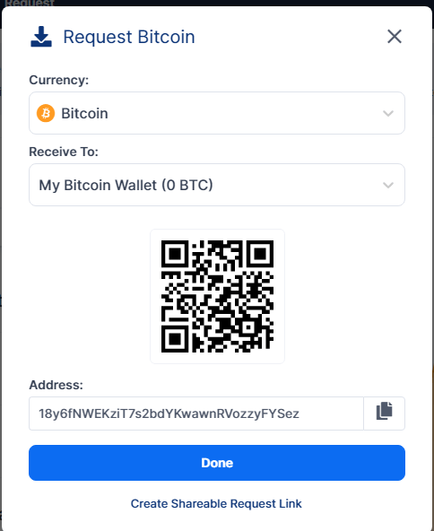 How A Bitcoin Wallet Works