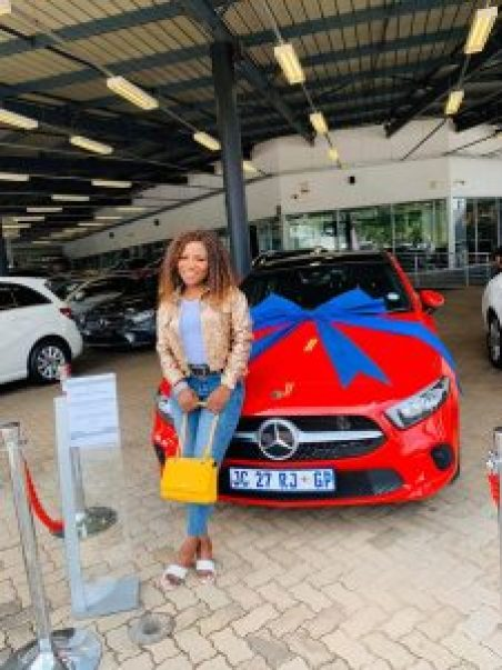 Makhadzi Disappoints Her Fans
