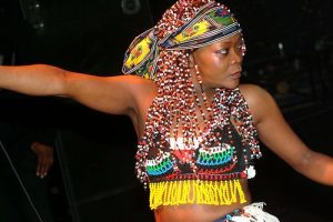 Brenda Fassie Said She Sang When She Had Sex In An Undated Video