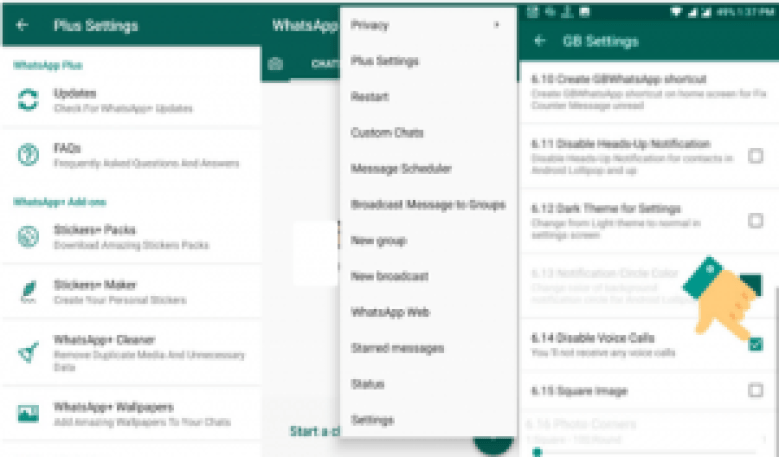 Best WhatsApp Mods That You Will Like