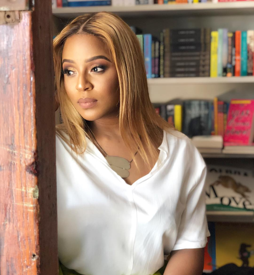 Get To Know Jessica Nkosi From The Queen