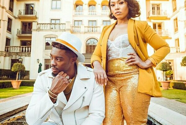 Simphiwe Ngema breaks up with Tino Chinyani just after a year