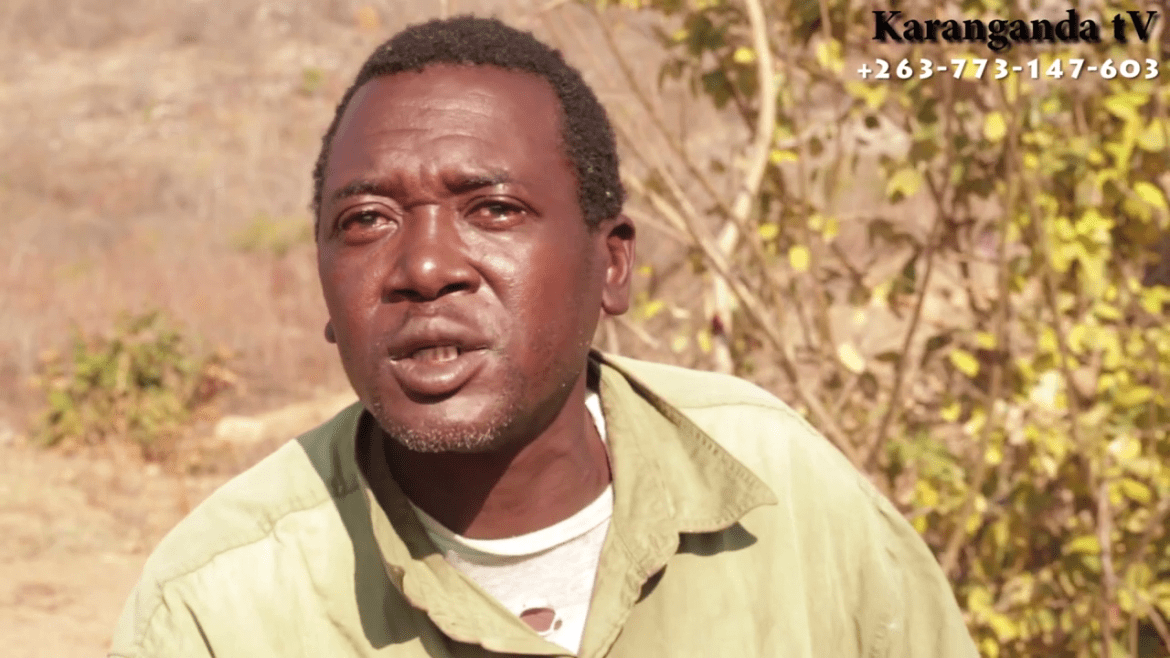 Man Rents Out Wife To 'Babamukuru' In Exchange For Beer & Groceries