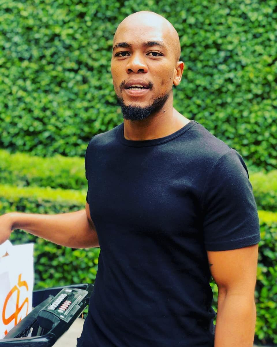 """Mabutho Leaves Women Wanting For More """"Dinner At Somizis"""" Amid IP Theft Claims"""