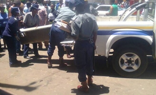 Man Beaten To Death By Mob In Horrible Case Of Mistaken Identity In Chitungwiza