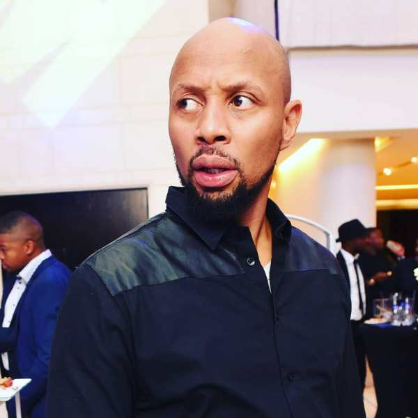 Enhle Mbali Under Fire For Defending Phat Joe