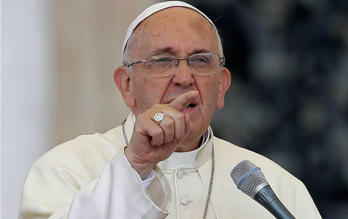 Pope Francis Endorsement On Same-Sex Unions Divides Opinion-iHarare