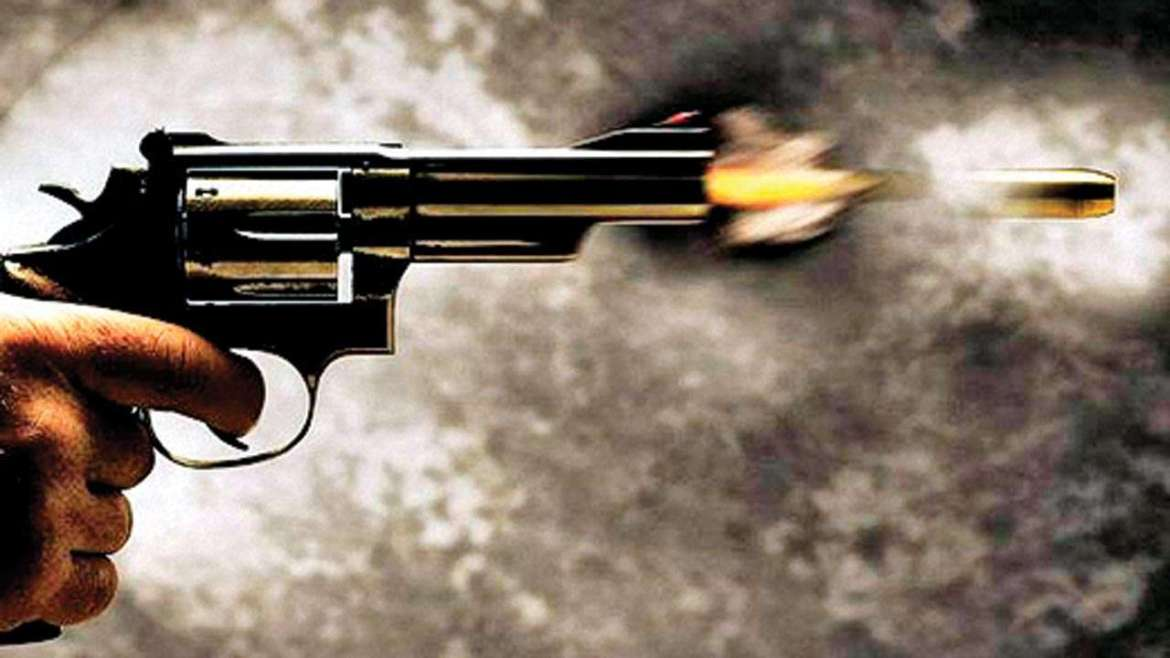 Love Triangle Turns Ugly As Man Shoots Friend For Having A Sexual Affair With His Girlfriend-iHarare