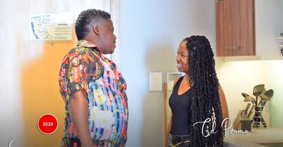 Uzalo's Nonka On Dating Maskandi Singer After He Wrote A Love Song For Her