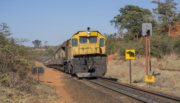 NRZ Fuel Syndicate Busted iHarare