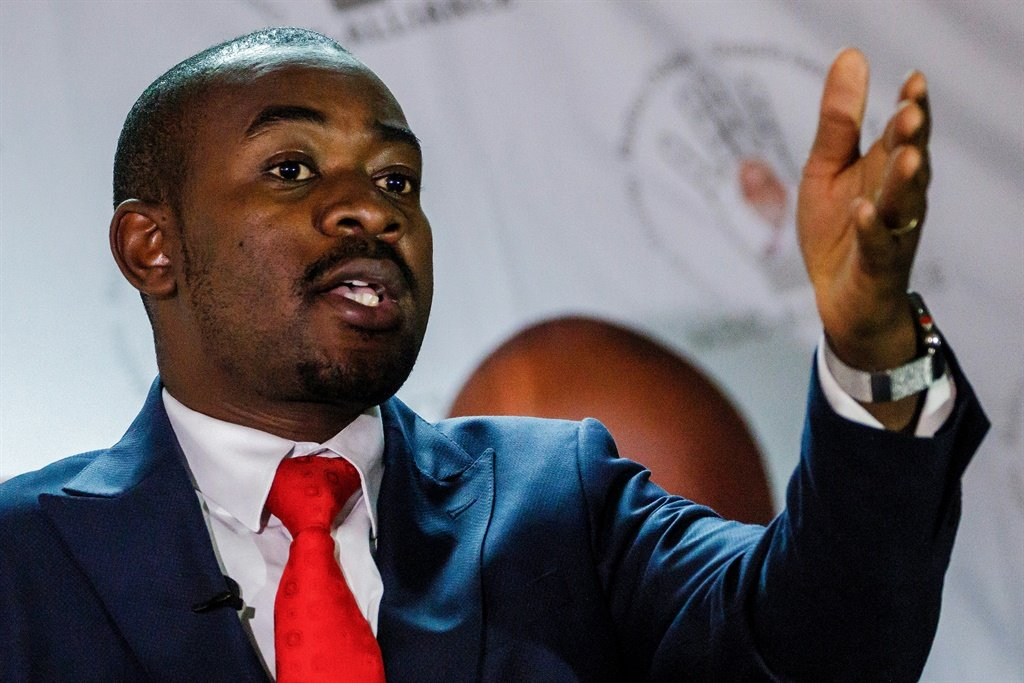 New Lockdown Measures Are Selective Says Chamisa