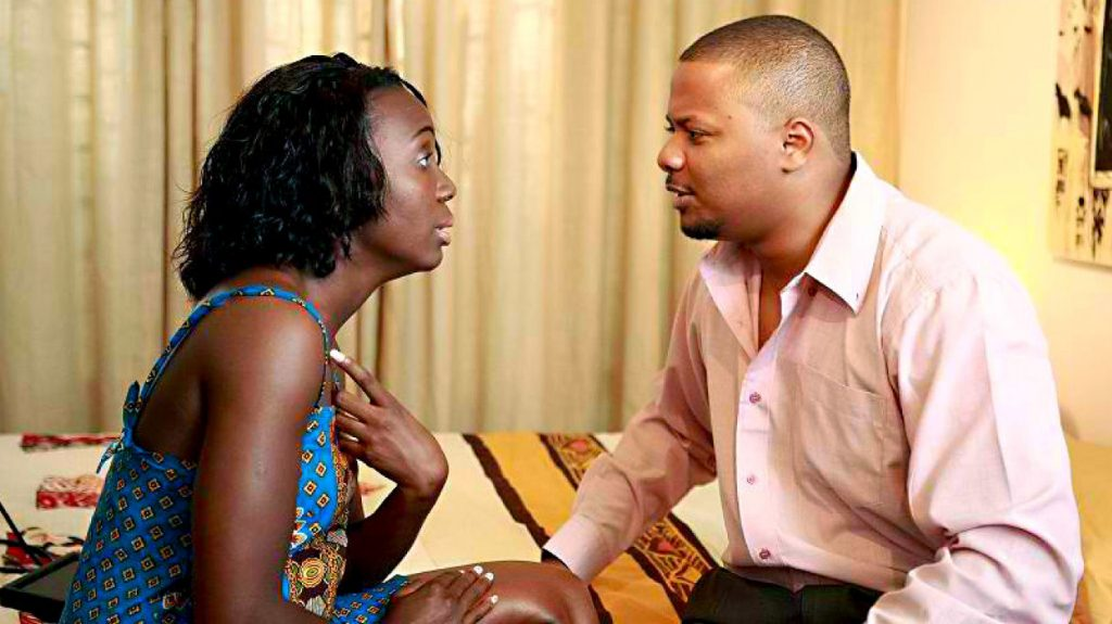Prophet Exposes Cheating Wife Before Mother-In-Law