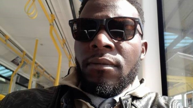 Zimbabwean Jailed In the UK After Using Ambulance For Shopping