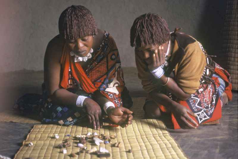 Zimbabwean Witchdoctor's Daughter Denied Asylum In New Zealand