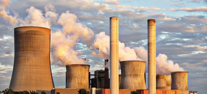 Tragedy As Chinese Worker Dies After Falling Off A Scaffold At Hwange Power Station- iHarare