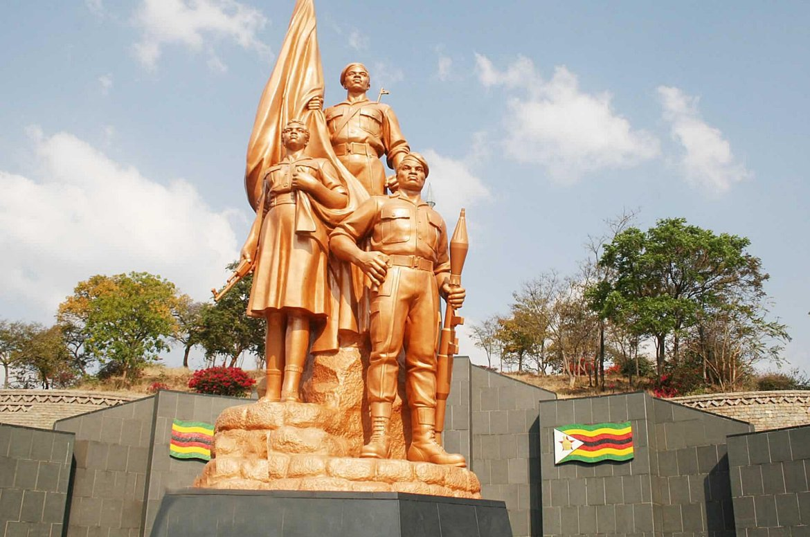 Zimbabwe To Hold Historic Triple National Hero Burial For First Time Ever