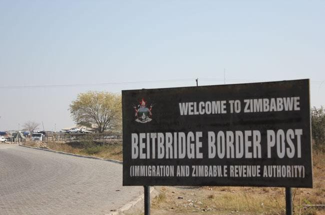 Cargo Trucks Delayed At Border Posts