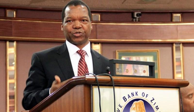 RBZ Finally Nabs Bragging Money Changer