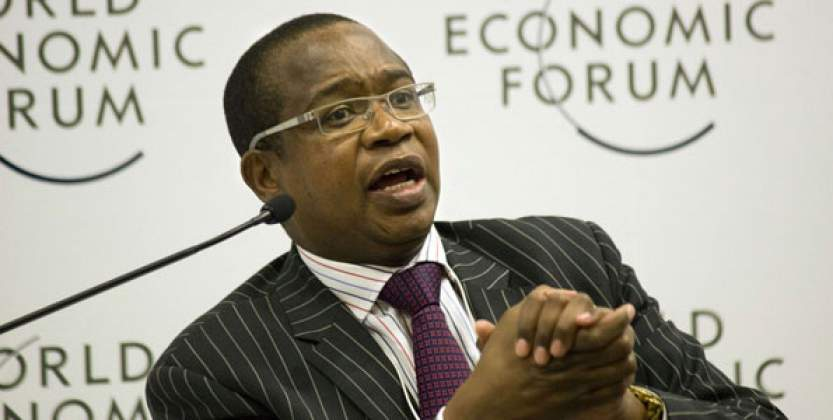 Mthuli Ncube Tells Citizens To Walk To Covid-19