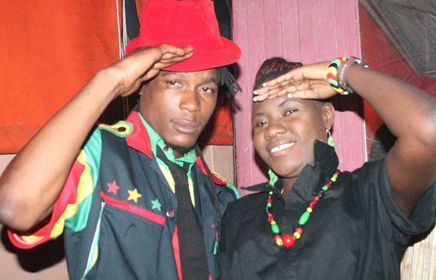 Soul Jah Love Bounty Lisa