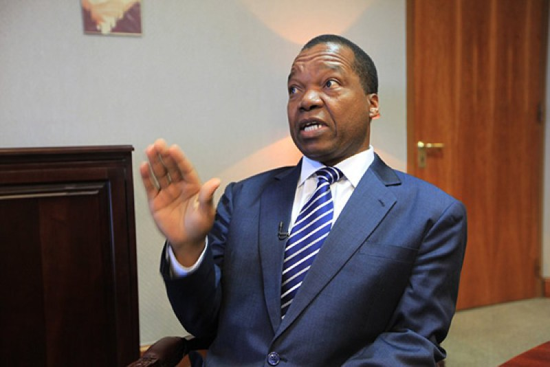 RBZ Speaks On Rejection Of Zimbabwe Dollars