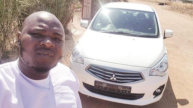 Madzibaba Mutumwa
