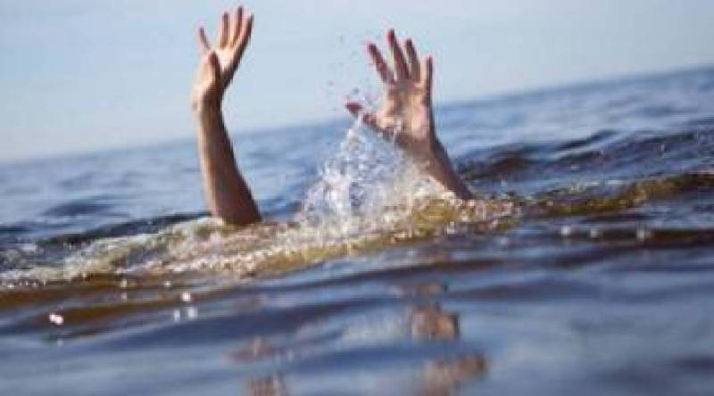Mother Watches Helplessly As Daughter Drowns In River