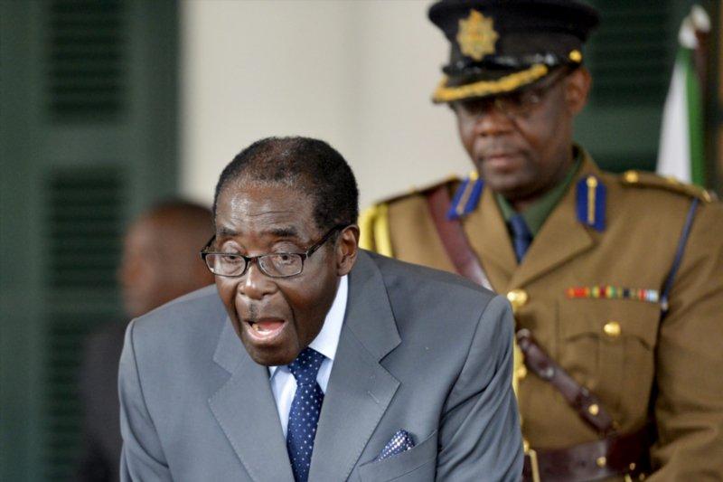 Zimbabwe Agrees To Return Land To White Farmers