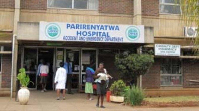 Free Covid-19 Testing & Certification For Students At Parirenyatwa Hospital