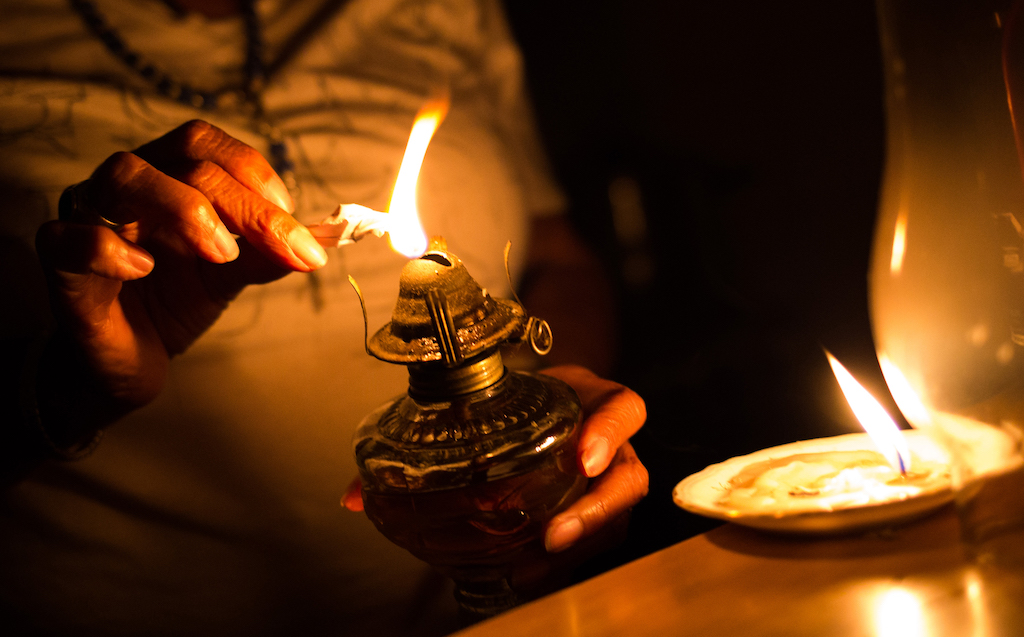 Load-shedding to end in three months