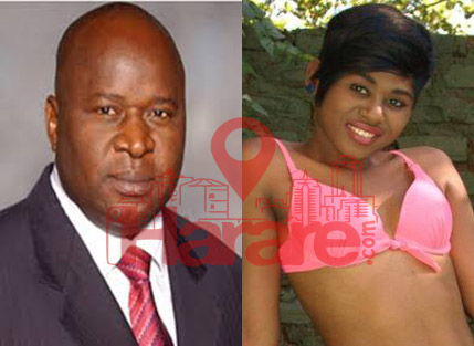 Slay Queen Lerato Makgatho claims Minister Tito Mboweni can last 6 rounds in bed