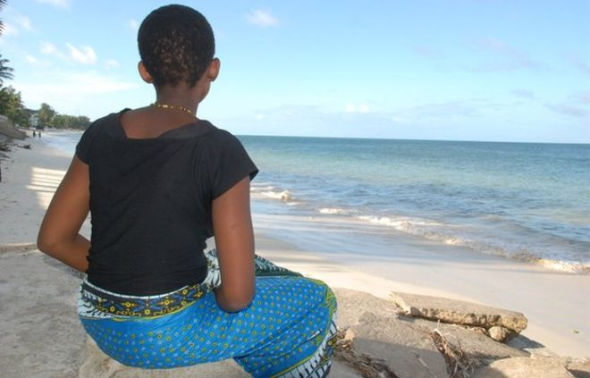 The Plight Of The Girl Child