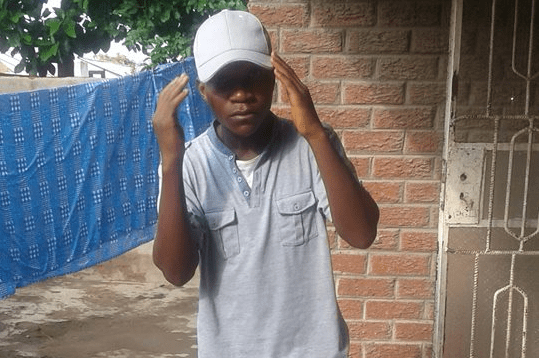 Tishen Madawo Brother In Law To Murderous Soldier