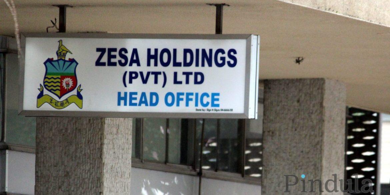 ZESA load shedding