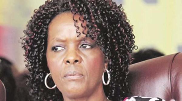 Britain Set To Reimpose Sanctions On Grace Mugabe